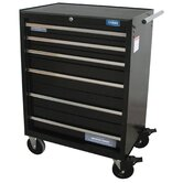 Pro 6 Drawer Rolling Tool Cabinet
