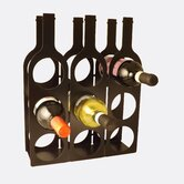 Bottle Wine Storage Rack