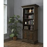 San Andorra Center Bookcase