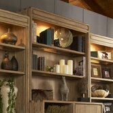 Strongson Furniture Hutch & Bookcase Doors