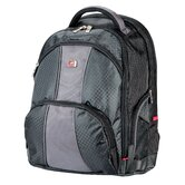 "Biztech 15.4"" Laptop Computer Backpack"