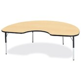 "KYDZ Activity Table- Kidney (48"" x 72"")"
