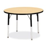 KYDZ Toddler Height Activity Table- Round (36&quot; Diameter)