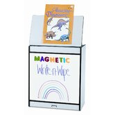 Write-N-Wipe Big Book Easel