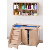 Jonti-Craft Changing Tables