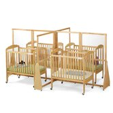 See-Thru Crib Divider