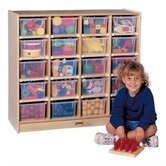 a20 Tray Mobile Storage