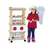 Science Lab System - 6 Piece Set