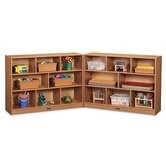 SPROUTZ&reg; Super-Sized Fold-n-Lock Storage