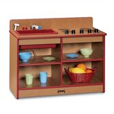 SPROUTZ&reg; Toddler 2-in-1 Kitchen
