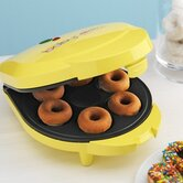6 Mini Doughnut Maker