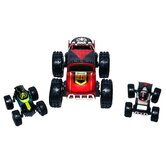 Regenerators Iron Man, Thor and Hulk Vehicle (Set of 3)