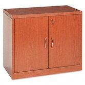 11500 Series Valido Storage Cabinet with Doors, 36W X 20D X 29-1/2H