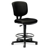 Volt Series Adjustable Task Drafting Chair
