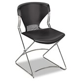 Olson Flex Stacker Chair, Four/Carton