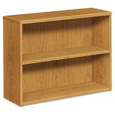 10500 Series Laminate Bookcase
