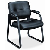 VL690 Series Leather Office Chair