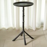 Pedestal Telephone Table