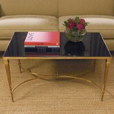 Enjoy a Drink in Style Coffee Table