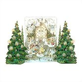 Childrens Christmas Advent Calendar