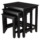 Parker 3 Piece Nesting Tables