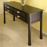 Oak Park Console Table