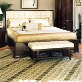 Wilshire Boulevard Panel Bed