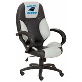 NFL Officially Licensed High-Back Office Chair