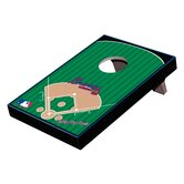 MLB Table Top Bean Bag Toss Game