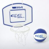 Glow Basketball Set