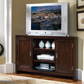 "City Chic 50"" Corner TV Stand"