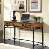 Modern Craftsman Executive Desk