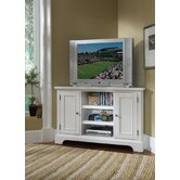 Bedford 50&quot; Corner TV Stand