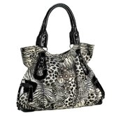 Wild Faith Handbag