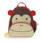Zoo Pack Monkey Backpack