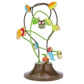 Treetop Friends Busy Bead Tree