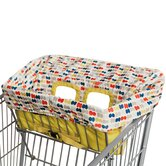 On-the-Go Shopping Cart Cover