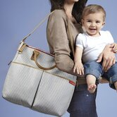 Duo On-the-Go Limited Edition Diaper Bag