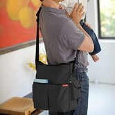 Duo Deluxe Edition Diaper Bag