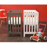 Alma Urban 3 Piece Nursery Crib Set