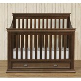 Mason 4-in-1 Convertible 4 Piece Crib Collection
