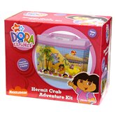 Nickelodeon Dora the Explorer Hermit Crab Adventure Kit