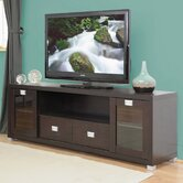 Baxton Studio 69&quot; TV Stand