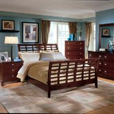 Baxton Studio Barton Bedroom Collection