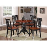 Bristol 5 Piece Dining Set