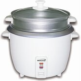 Brentwood Appliances Rice Cookers & Food Steamers
