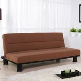 Monaco 3-Position Convertible Futon Sofa