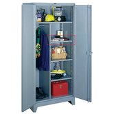 "Extra Half Shelf Set for Combination Cabinet 36"" W x 18"" D"