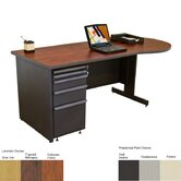 Teachers 72&quot; Conference Desk