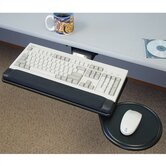 Keyboard Tray & Mouse Pad